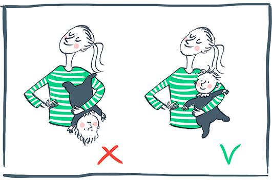 Babysitters met EHBO kennis
